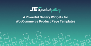 Jet Woo Product Gallery